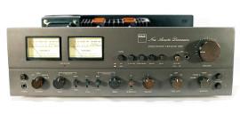 nad 3080 amplifier review measurements mv audio labs. Black Bedroom Furniture Sets. Home Design Ideas